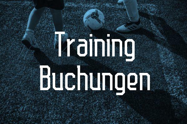 Trainingskurse